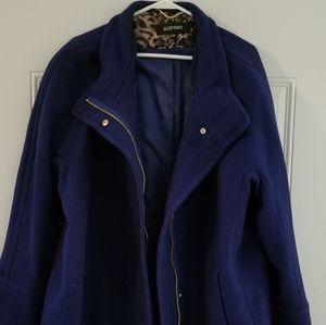 Ellen Tracy pea coat